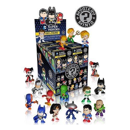 Mystery Mini: DC Comics - Justice League