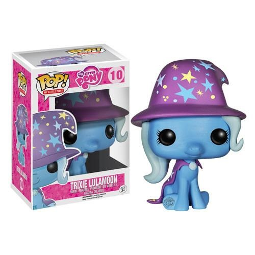 Funko Pop! My Little Pony 10: Trixie Lulamoon