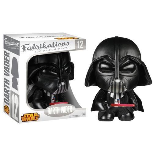 Fabrikations 12: Star Wars – Darth Vader