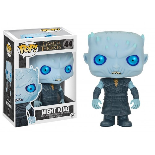 Funko Pop! GOT 44: Game of Thrones - Night King