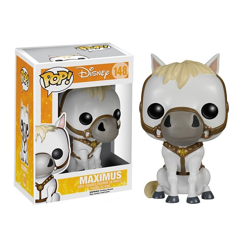 Funko Pop! Disney 148: Tangled - Maximus