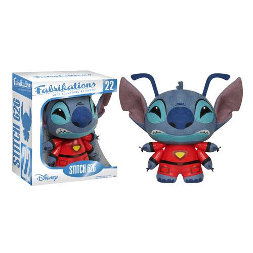 Fabrikations 22: Stitch 626