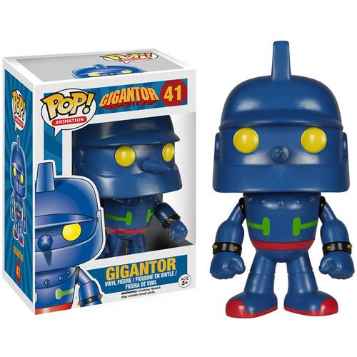 Funko Pop! Animation 41: Gigantor