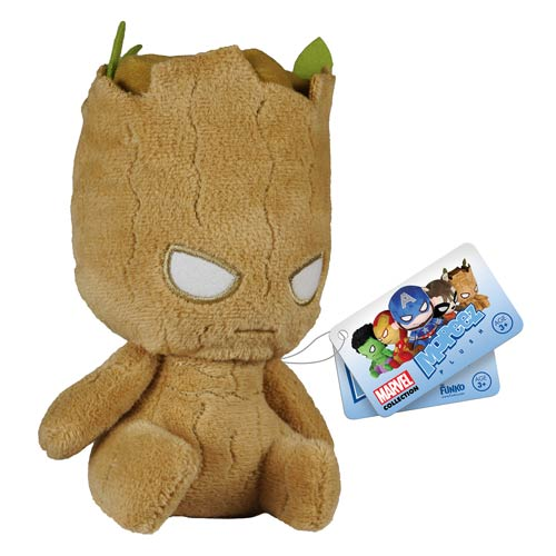 Mopeez: Guardians of the Galaxy - Groot