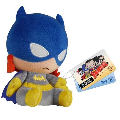 Mopeez: DC Heroes - Batgirl