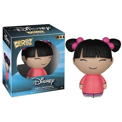 Dorbz 44: Disney – Boo