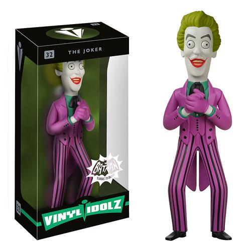 Vinyl Idolz: 66 Joker - Classic Batman