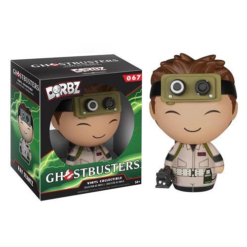 Dorbz 67: Ghostbusters - Ray Stantz