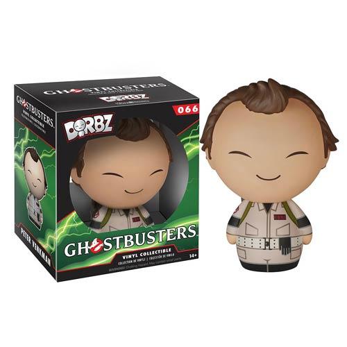 Dorbz 66: Ghostbusters - Peter Venkman
