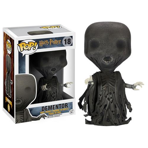 Funko Pop! Movies 18: Harry Potter - Dementor