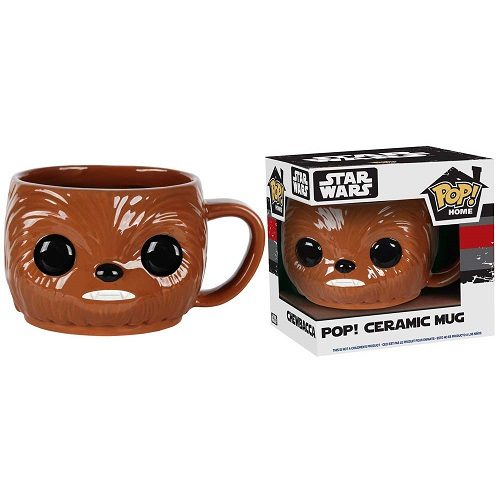 Funko Houseware Mug: Star Wars - Chewbacca