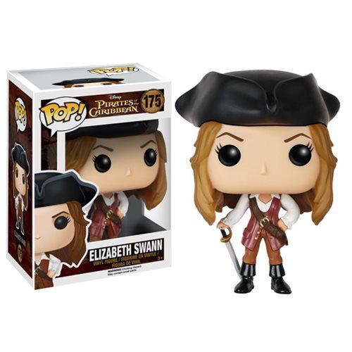 Funko Pop! Disney 175: Pirates of the Caribbean - Elizabeth Swann