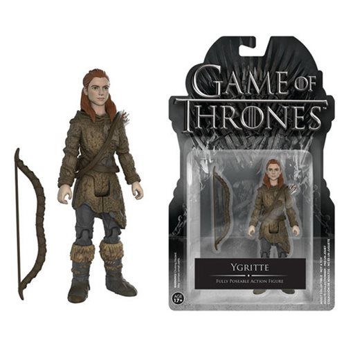 Action Figure: Games of Thrones - Ygritte