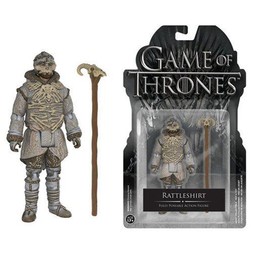 Action Figure: Games of Thrones - Lord Of Bones