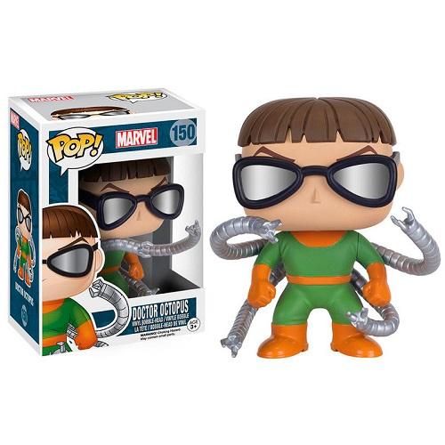 Funko Pop! Marvel 150: Doctor Octopus