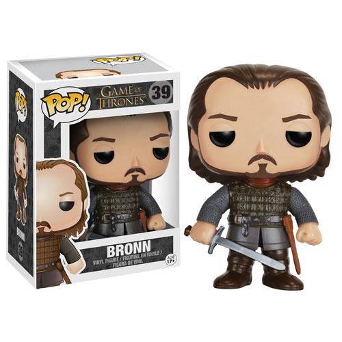 Funko Pop! GOT 39: Game of Thrones - Bronn