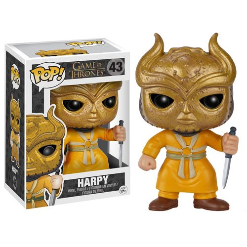 Funko Pop! GOT 43: Game of Thrones – Harpy