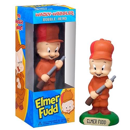 Wacky Wobbler: Elmer Fudd