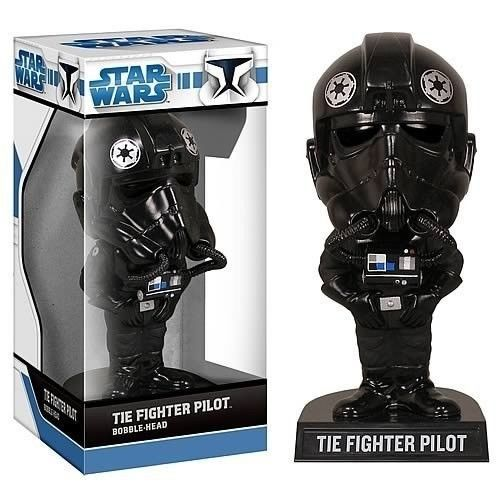 Wacky Wobbler: Star Wars - Tie Fighter Pilot