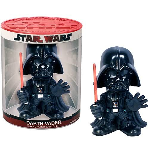 Funko Force Star Wars: Darth Vader