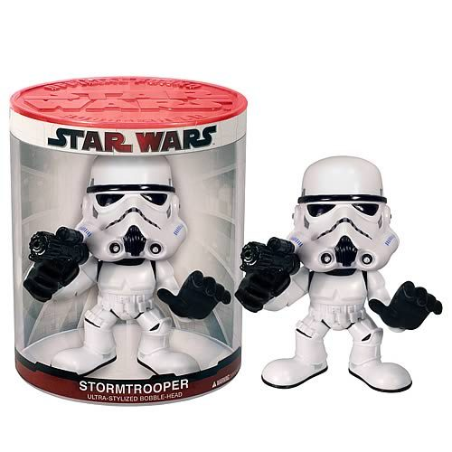 Funko Force Star Wars: Stormtrooper