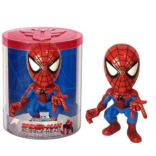 Funko Force Marvel: Spider-Man