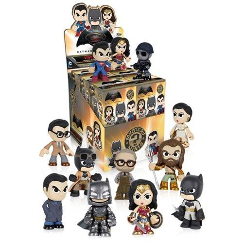 Mystery Mini: Batman vs Superman - Dawn of Justice