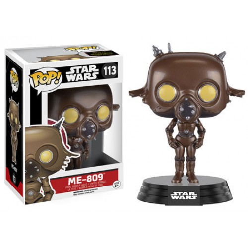 Funko Pop! Star Wars 113: The Force Awaken – ME-809