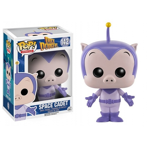 Funko Pop! Amimation 142: Duck Dodgers - Space Cadet