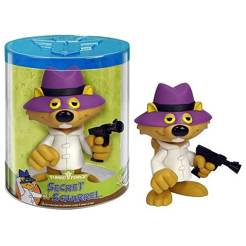 Funko Force: Secret Squirrel