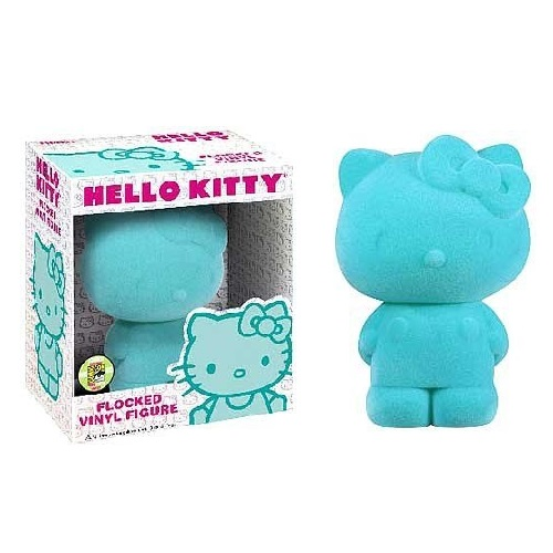 Vinyl Figure: Hello Kitty – Blue