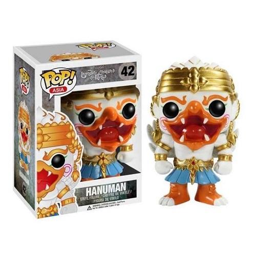 Funko Pop! Asia 42: Legends – Hanuman