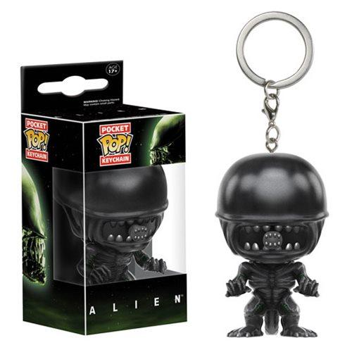 Pocket Pop! Key Chain: Alien