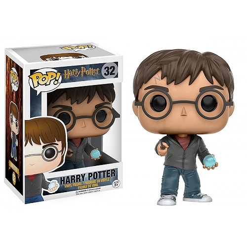 Funko Pop! Harry Potter 32: Harry with Prophecy