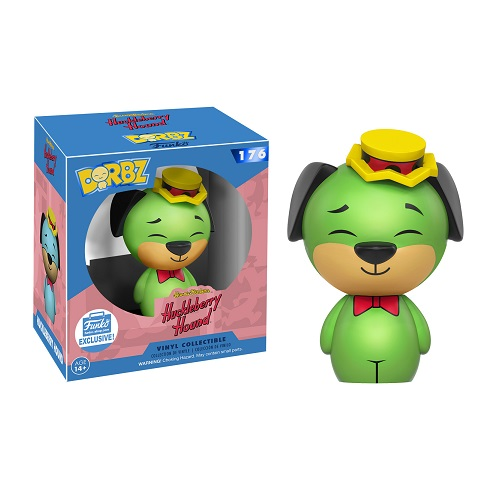 Dorbz 176: Huckleberry Hound [Green] (FEX)