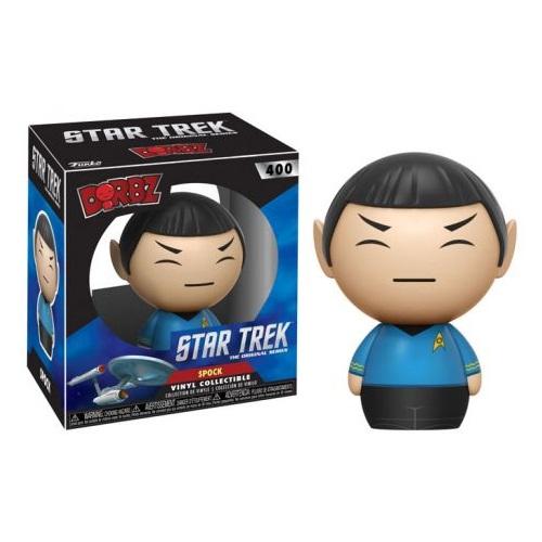 Dorbz 40: Star Trek – Spock