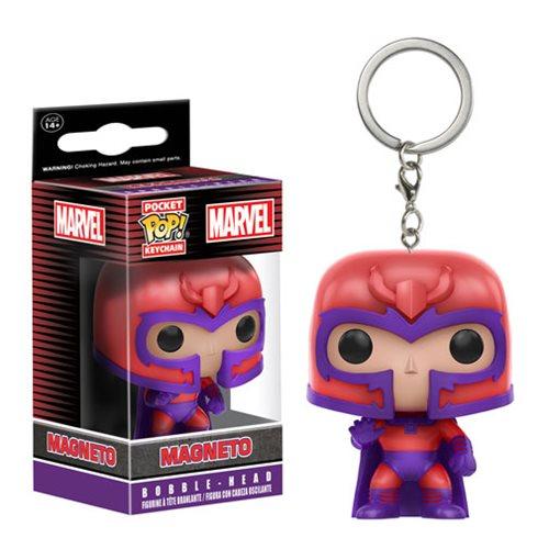 Pocket Pop! Key Chain: X-Men - Magneto