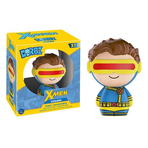 Dorbz 213: X-Men – Cyclops