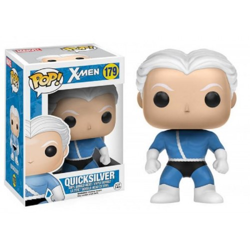 Funko Pop! Marvel 179: X-Men – Quicksilver