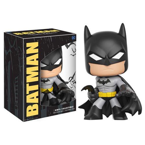 Super Deluxe Vinyl: DC Heroes - Batman