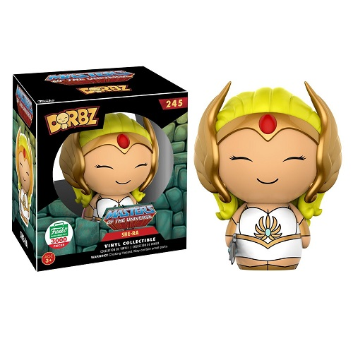 Dorbz 245: Masters of the Universe – She-Ra (Funko Shop)