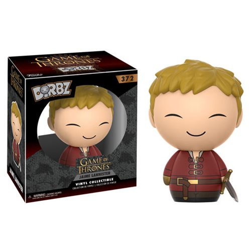 Dorbz 372: Game of Thrones – Jaime Lannister