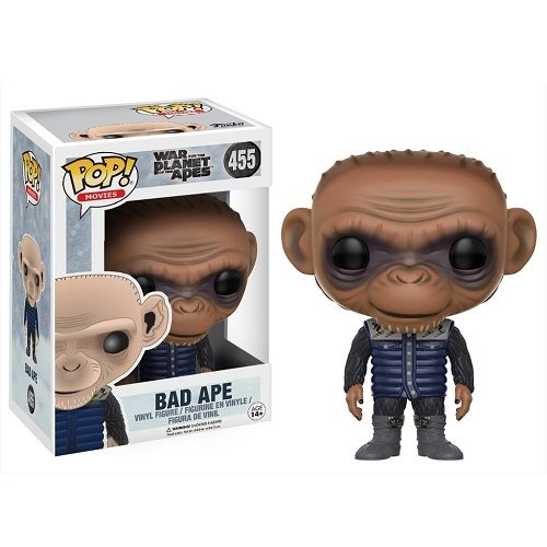 Funko Pop! Movies 455: Planet of the Apes - Bad Ape