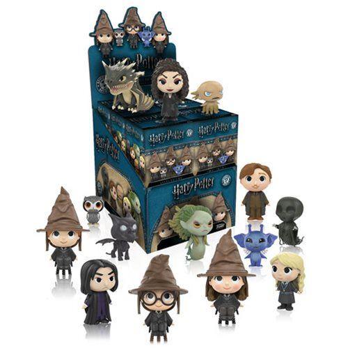 Mystery Minis: Harry Potter S2 (HT EX)
