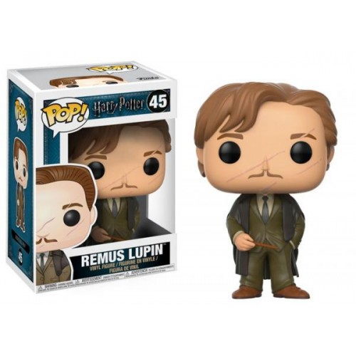 Funko Pop! Movies 45: Harry Potter - Remus Lupin