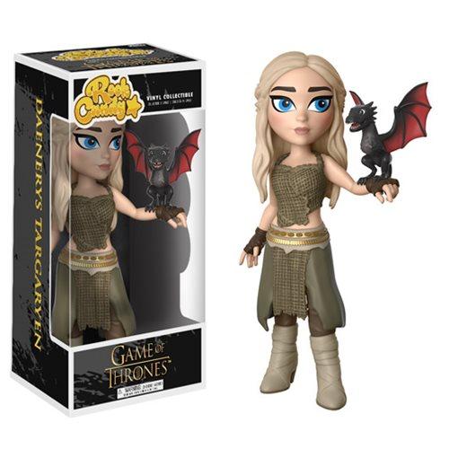 Rock Candy: Game of Thrones – Daenerys Targaryen