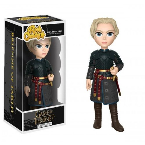 Rock Candy: Game of Thrones – Brienne Of Tarth