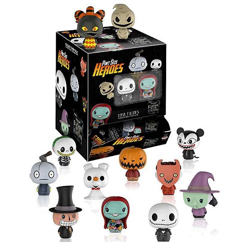 Pint Size Heroes: Nightmare Before Christmas (GS EX)