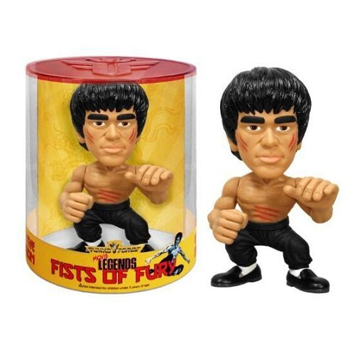 Funko Force: Fists of Fury Bruce Lee