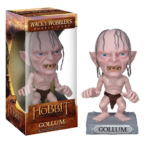 Wacky Wobbler: Lord of the Rings – Gollum LE480